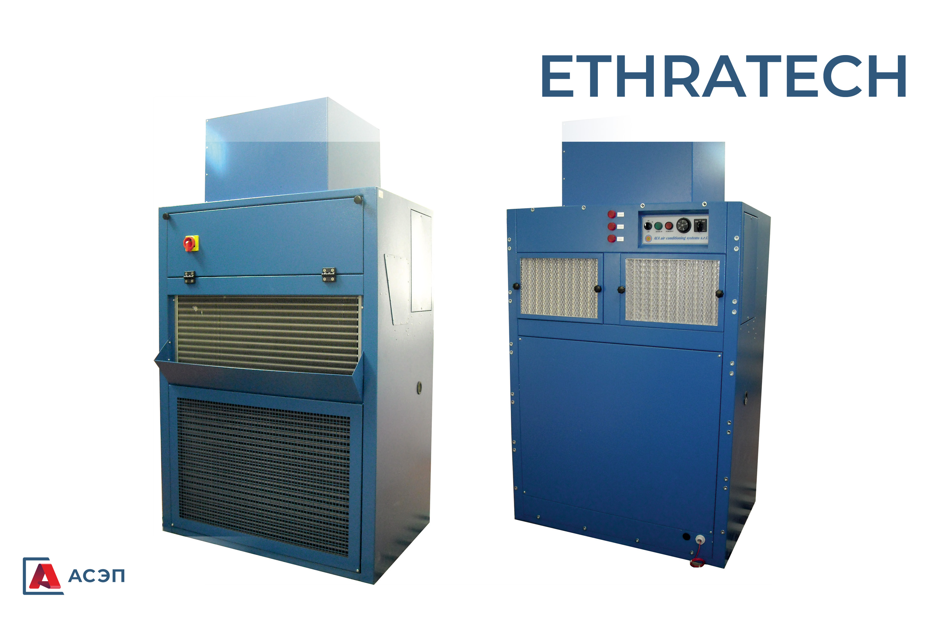 EthraTech